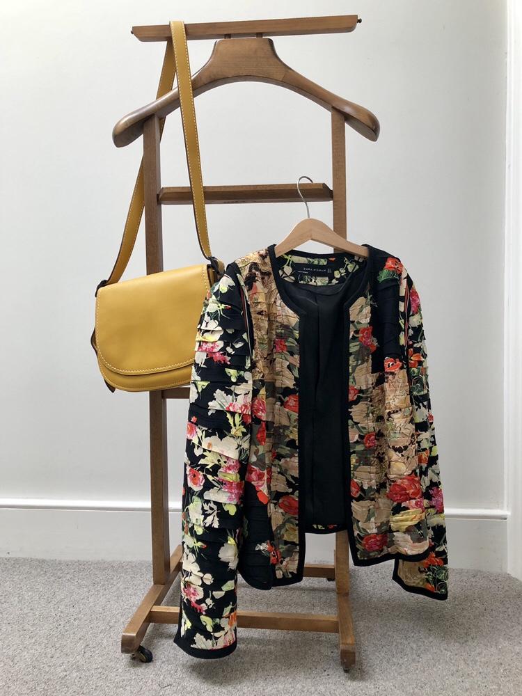 The Re-Worked Wardrobe, MonthSix