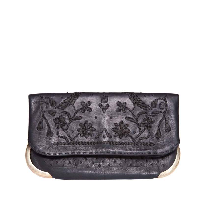 ABury clutch bag